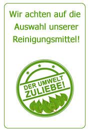 Umweltschutz-claim